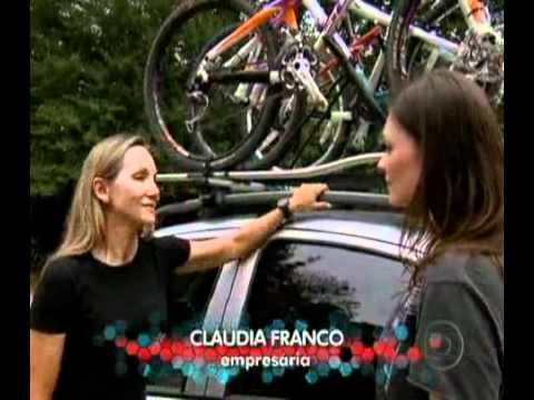 Como escolher o suporte certo para levar a bicicleta