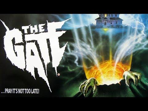 The Gate (1987) - Original Trailer