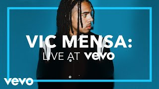 Vic Mensa - Didn't I (Say I Didn't) (Live at Vevo)