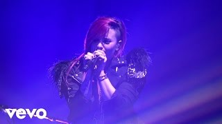 Demi Lovato - Vevo Presents: Nightingale (Live From The Neon Lights Tour)