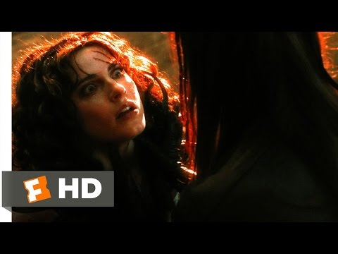 Seventh Son (2014) - Dragons at the Blood Moon Scene (9/10) | Movieclips