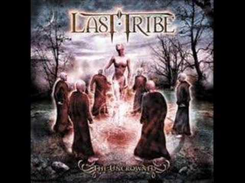 Last Tribe - Sound of Rain (song only) online metal music video by LAST TRIBE
