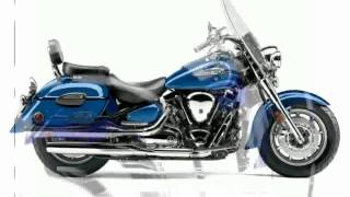 8. 2013 Yamaha Road Star Silverado S Details & Specification