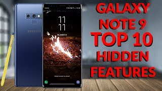 Video Samsung Galaxy Note 9 Top 10 Hidden Features (20 Tips & Tricks Part 1) - YouTube Tech Guy MP3, 3GP, MP4, WEBM, AVI, FLV Oktober 2018