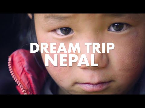 Salomon Dream Trip: Nepal
