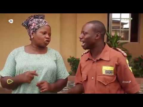 Taxi Driver – New Intriguing Yoruba Movie 2018 Staring Kenny George, Yinka Quadri.