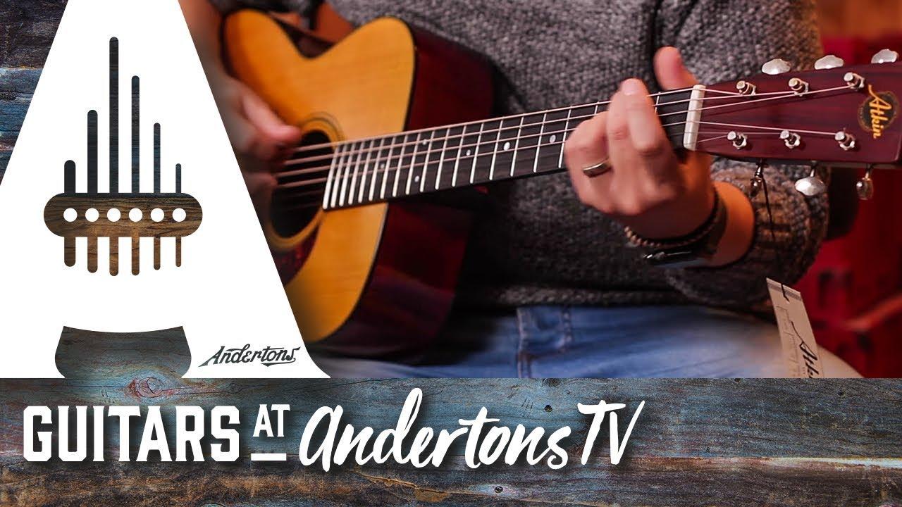Atkin Essential OOO Acoustic Guitar