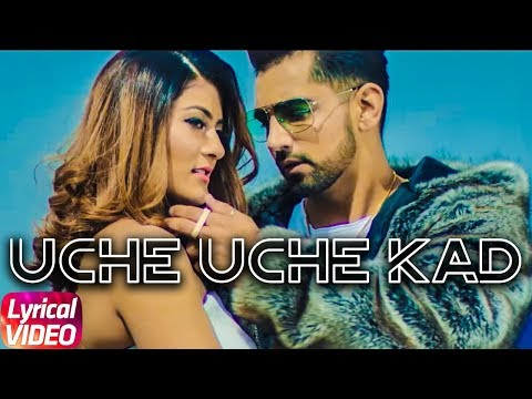 Uche Uche Kad | Lyrical Video | Babbal Rai | Ranbi