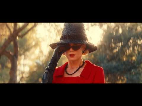 Grace of Monaco (UK Teaser)