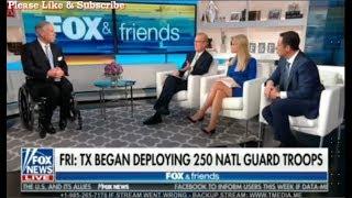FOX and Friends 4/9/18 7AM ET   Fox News Today April 9, 2018 Monday