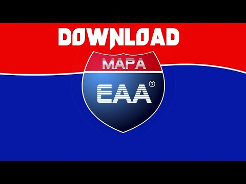 EAA Map – Brazilian Trucks Pack v1.2