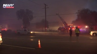 MONSOON AND SAFEWAY FIRE: Full FOX News Now coverage 7-11-18