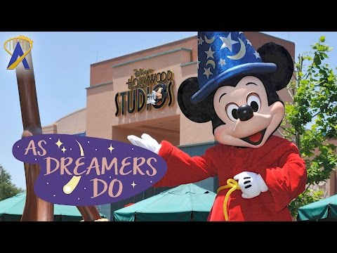 As Dreamers Do - 'Hidden Mickey Challenge: Hollywood Studios' - April 26, 2017