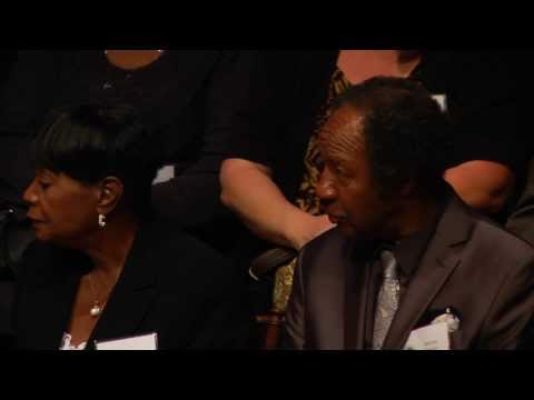 2013 Ripple of Hope Winners: Melvin and Jessica Dennis