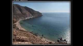 Almeria - Costa De Almeri Spain  city images : LA CALA DE SAN PEDRO, Las Negras, Almería, Spain : Parque Natural Cabo de Gata : Fotos y música