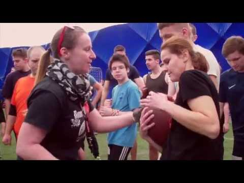Class Kultúra kedd: Budapest Wolves
