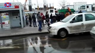 Взрыв в московском метро
