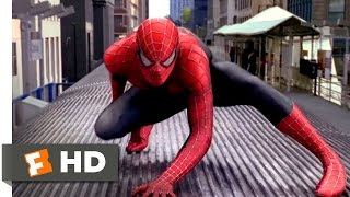 Spider-Man 2 - The Train Battle Scene (6/10) | Movieclips full download video download mp3 download music download