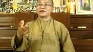 Chết Và Tái Sinh - Phần 2/2 - Thích Nhật Từ