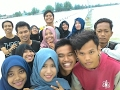 KKN 2016 Universitas Riau Desa Sukarjo Mesim Kec. Rupat Kab. Bengkalis