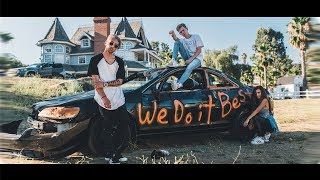 Video Tanner Fox - We Do It Best (Official Music Video) feat. Dylan Matthew & Taylor Alesia MP3, 3GP, MP4, WEBM, AVI, FLV Desember 2017