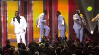 Hezekiah Walker - Better (LIVE)