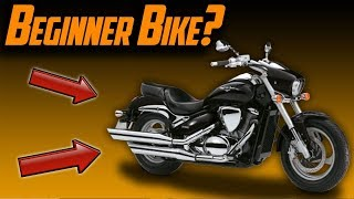 10. Is The Suzuki Boulevard M50 A Good Beginner Bike?
