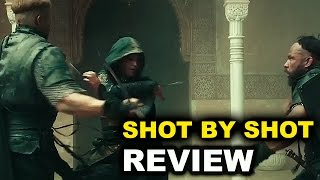 Assassin's Creed Movie Trailer REVIEW & BREAKDOWN by Beyond The Trailer