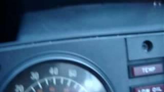 8. Polaris 500 SP reaching 100MPH top speed