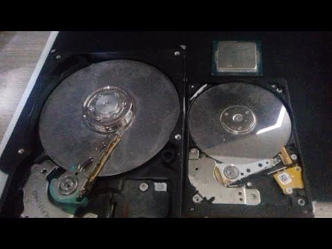 comment reparer un disque dur externe
