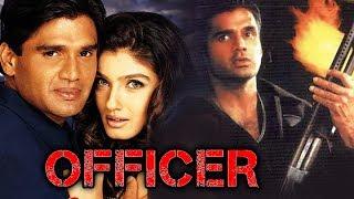 Video Officer (2001) Full Hindi Movie | Sunil Shetty, Raveena Tandon, Sadashiv Amrapurkar MP3, 3GP, MP4, WEBM, AVI, FLV Januari 2019
