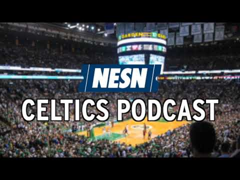 Video: NESN Celtics Podcast: Kyrie Irving Returns, Honest Gordon Hayward Expectations