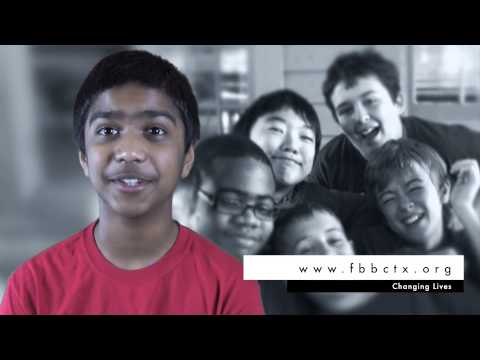 Fort Bend Boys Choir Recruitment Video #1