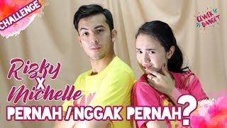Video Rizky Nazar Mengaku Pernah Baper Sama Lawan Main. Michelle Ziudith Kah? MP3, 3GP, MP4, WEBM, AVI, FLV Februari 2019