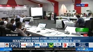 Video 23 Provinsi Selesai Direkapitulasi KPU MP3, 3GP, MP4, WEBM, AVI, FLV Mei 2019