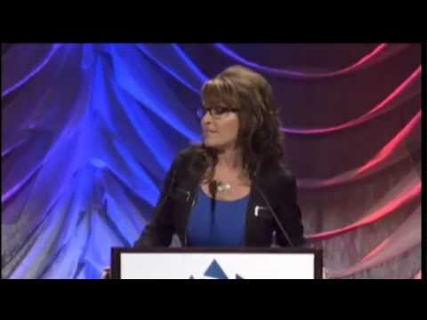 Palin - Sarah Palin spoke this afternoon at the Western Conservative Summit in Denver, CO. http://www.nebraskattitude.com/2014/07/sarah-palin-doubles-down-impeach-obama.html If I find your comment...