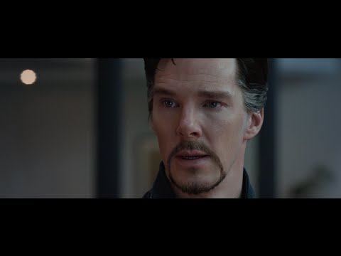 Marvel s Doctor Strange Official Trailer 2