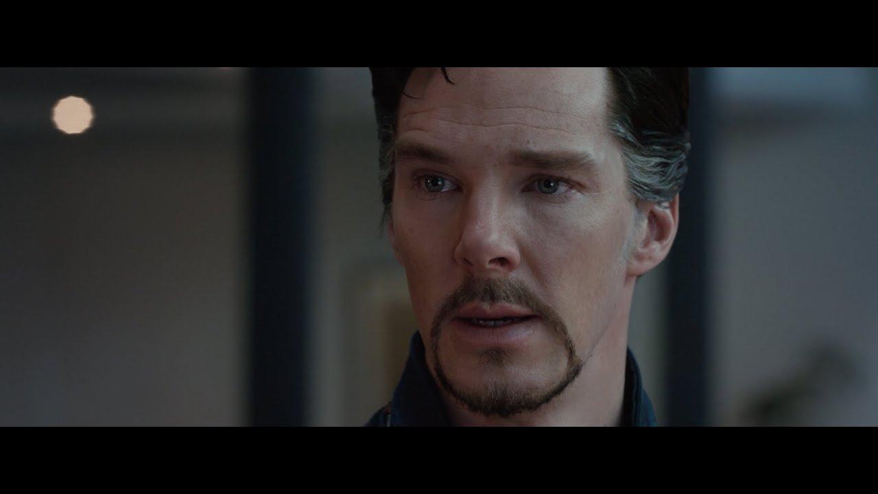 Trailer for Doctor Strange (2016) Image
