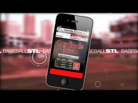 Video of BaseballStL St. Louis Baseball