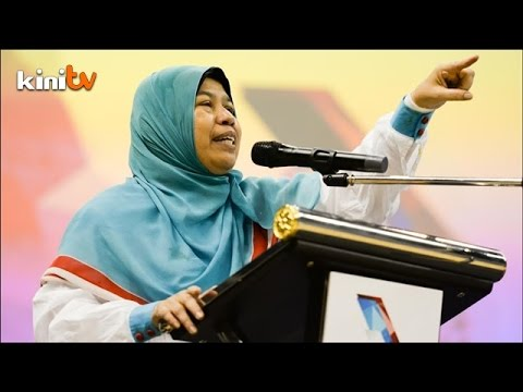 seats - Wanita PKR Chief Zuraida Kamaruddin says that while the possibility of snap polls is nonsense, PKR together with Pakatan will wipe out Umno and take all the seats should the state assembly...