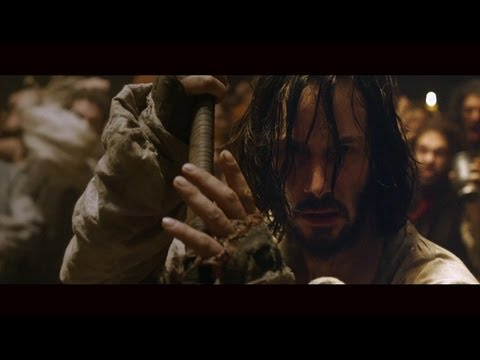 47 Ronin - Theatrical Trailer