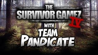 Survivor GameZ #4 with TeamPandicate - Panda Perspective