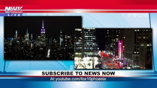 FNN: White House, State Dept. Briefings; Senate Committee Hearings; LA chase
