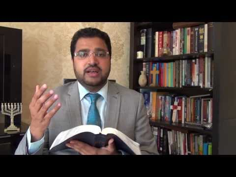 My Testimony, Jesus Changed my Life by TG Khan (How I became Born Again Christian?)