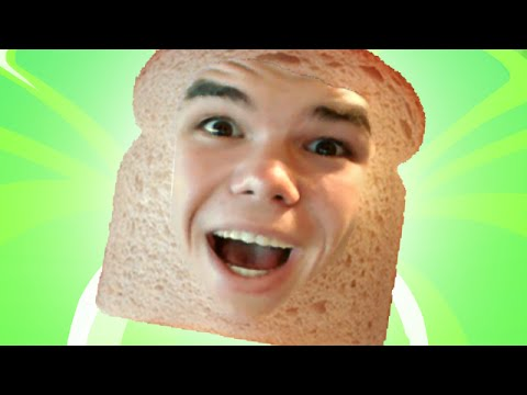 Jelly Bread (I Am Bread Funny Moments)