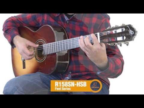 OrtegaGuitars_R158SN-HSB_ProductVideo