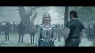 Nonton The Huntsman  Winter S War   Freya Tells Eric   Own It 8 23 On Blu Ray Film Subtitle Indonesia Streaming Movie Download