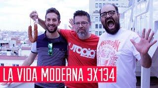 Video La Vida Moderna 3x134...es salir de copas con tus amigos por ganar la Champions en el FIFA MP3, 3GP, MP4, WEBM, AVI, FLV Juni 2018