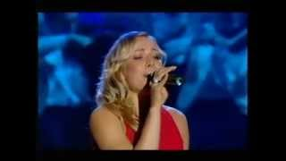 Natasha & Daniel Bedingfield - Ain't Nobody (Brit Awards )