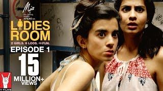 Video Ladies Room | Episode 01 | Dingo & Khanna Get Caught With Pot download in MP3, 3GP, MP4, WEBM, AVI, FLV January 2017